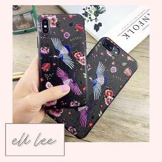 Birds iPhone 7 Plus/ 8 Plus Phone Case
