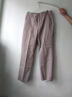 New casual pants