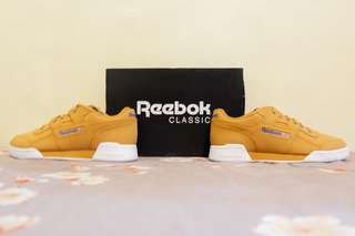 Reebok Classic Packer Limited edition