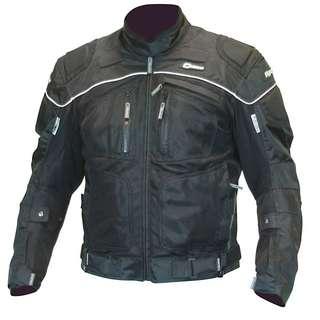 RJays Motorcycle Jacket