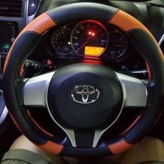軚盤套 Toyota Honda Benz BMW Mazda