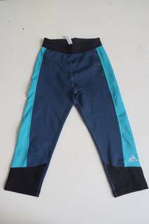 adidas 3/4 leggings / tights