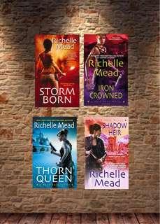 Richelle Mead Dark Swan Series E-book
