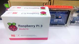 Raspberry Pi3+
