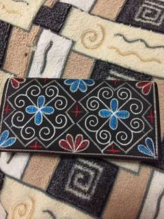Cambodia Wallet Style