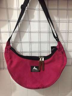 Gregory sling bag made in USA