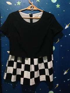 Mogao Dress. (Brand new)