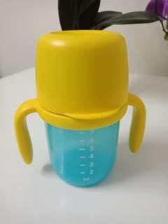 Tupperware Training Cup