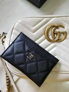 Chanel Card holder 卡片套