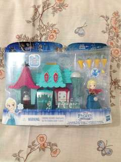 Disney frozen little kingdom