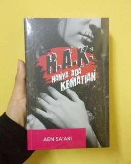 Books| H.A.K: Hanya Ada Kematian