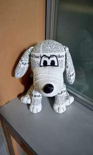 "Lovely doggie 11"" tall"