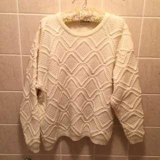 Vintage jumper Made in Australia