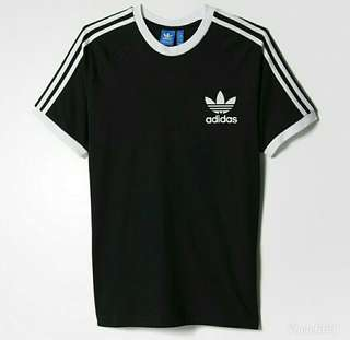 TEE ADIDAS RETRO CALIFORNIA
