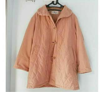 Peach Outer Tebel