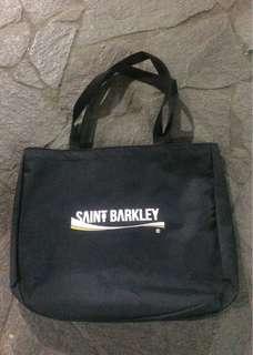 SAINT BARKLEY (Local Brand)