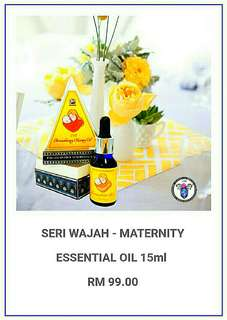 💖MATERNITY ESSENTIAL OIL💖