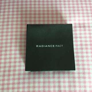 Missha Radiance Pact - Vanilla