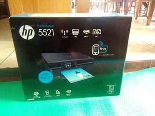 Printer HP new