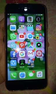 Iphone 6/16gb Grey