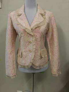 Woman jacket / blazer