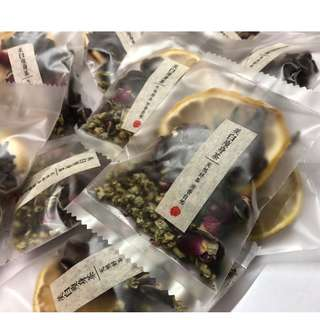 美白瘦身茶(10小包)超抵貨倉代購