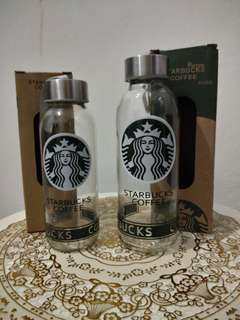 Tumbler Starbucks 430 ML