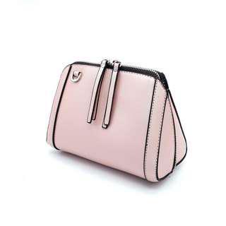 Mini Marc Crossbody Bag