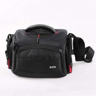 "Bran-new Canon streamline camera bag Luckywork@(camera bag) waterproof camera bag - 1 camera body & 2 lenses , all available items , """"welcome to order it now""""  600D 650D 700D 60D 70D 6D 7D 5D2 5D3"