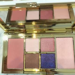 Tom Ford Soleil Cheek and Eye Palette (Limited Edition)