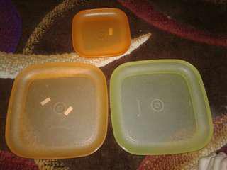 Obral Tupperware Original