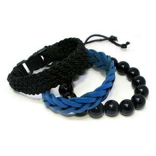 Maarawboy's Bracelet SB1