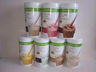 Herbalife康寶萊營養蛋白素,$210/罐,$410/2罐,$600/3罐100%正貨                                                                                      香港海關舉報熱線(24小時):2545 6182