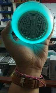 SONICGEAR Pandora lumo2 - Speaker bluetooth Support micro SD