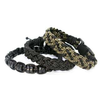 Maarawboy's Bracelets SB2