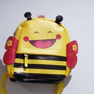 New tas anak2 anak bentuk lebah
