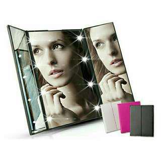 日韓熱銷LED化妝鏡