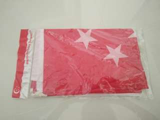 National Flag (Free local normal mail)