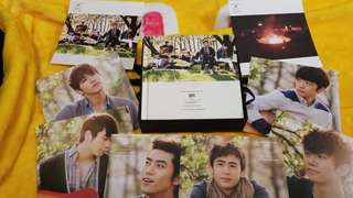 2pm member's selection