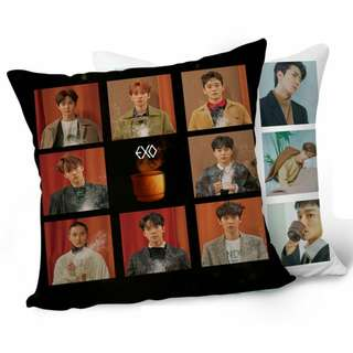 Exo Pillowcase #July100
