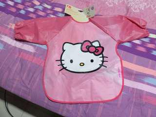 Hello kitty slabber Mothercare