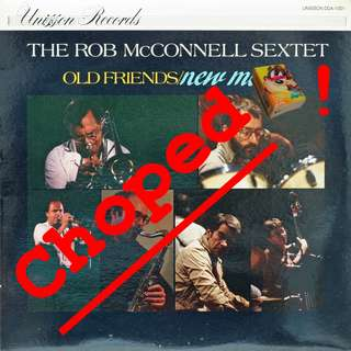 rob mcdonnel Vinyl LP used, 12-inch, may or may not have fine scratches, but playable. NO REFUND. Collect Bedok or The ADELPHI.