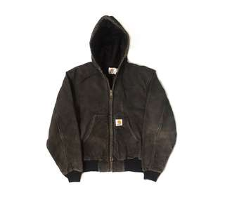 Vintage Carhartt Active Jacket