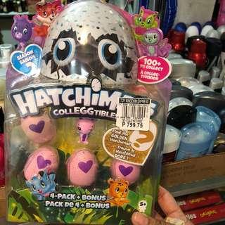 Hatchimals (season 2) #winllaollao