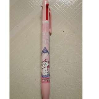 [包平郵]全新日本製 sun-star 2+1 原子筆 鉛芯筆