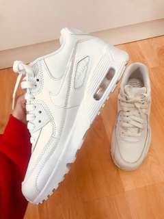 Nike Air Max 90 Size UK 4.5