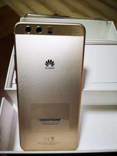 Huawei P10 Plus, 128GB, 6GB RAM