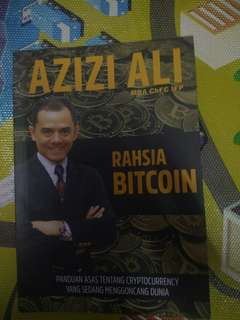 Buku Rahsia Bitcoin