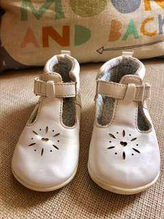 H&M High Cut Baby Shoes