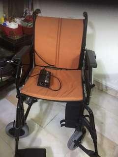 Life Line Electronic Wheelchair